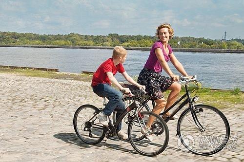 《单车少年》:达内兄弟的第三尊金棕榈?