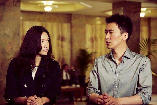 老徐《亲密敌人》变温暖 热烈欢迎赵薇当导演