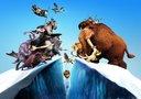 《冰川时代4》推特辑 小松鼠模仿《蝙蝠侠》