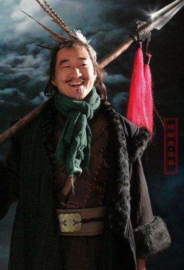 王春元微访谈实录 深表遗憾未与潘金莲擦出火花