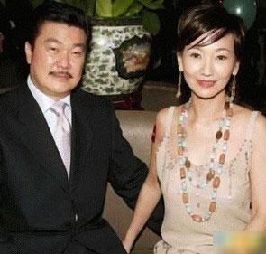 赵雅芝偷情遭老公毒打 揭现任老公曾拍三级片