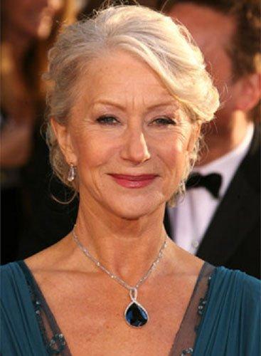 海伦·米伦批评英国演员太懒:台词都没有背好