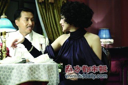 《精武风云》威尼斯引热议 甄子丹谈好莱坞化