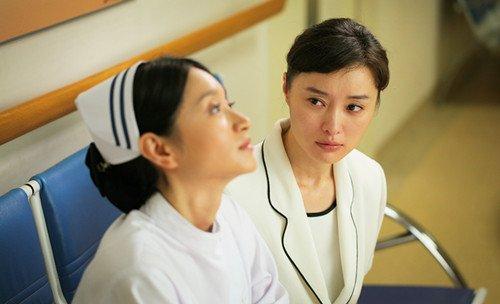 《假如生活欺骗了你》吴越沈佳妮饰演悲情姐妹