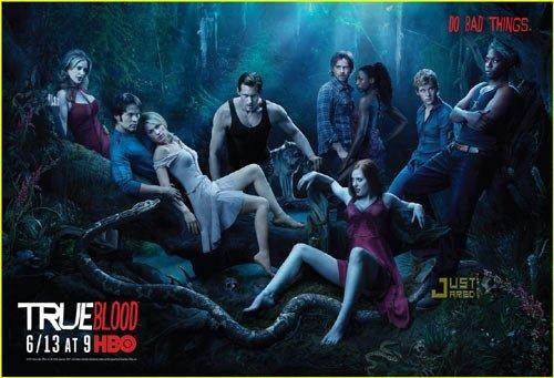美剧《真爱如血》收视率高 明年将推出第四季