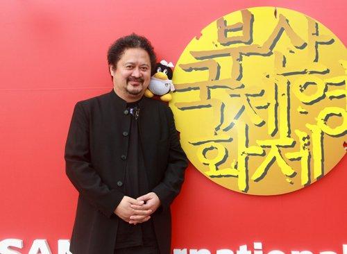 专访张元:不直面社会问题的电影都是垃圾