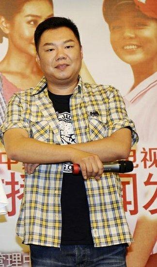 《赖汉的幸福指数》发布会 姜超上演农村版泰囧