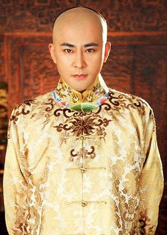 北京红三代太子爷