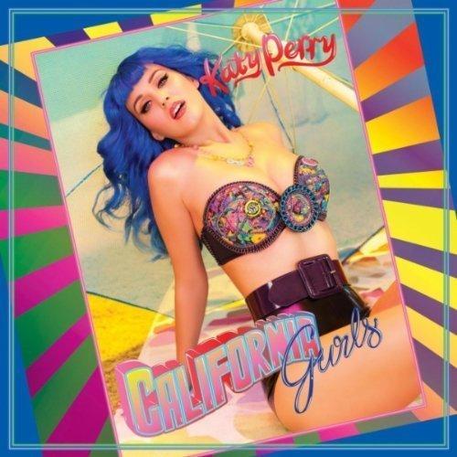 全美iTunes单曲销售排行榜 凯蒂·佩里蝉联冠军
