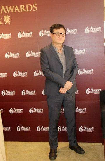 访亚洲电影大奖主席邱金海:刘德华落败无争议