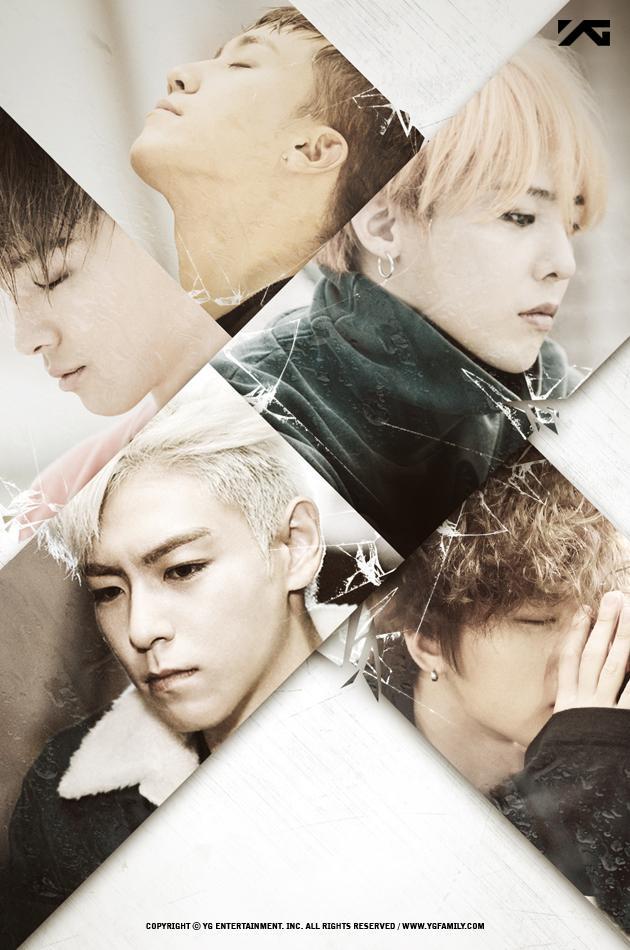BIGBANG美国新泽西演唱会火爆开唱 获美国媒体盛赞
