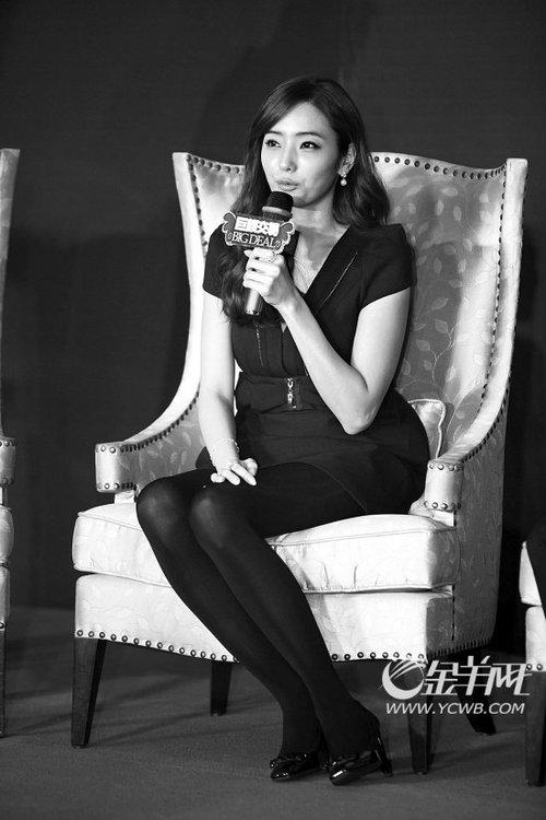 导演马俪文率蓝正龙,杜汶泽,乔任梁,韩彩英,童瑶,黄龄等众俊男美女