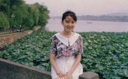 《勇往直前》全新起航 18年前最美西湖美人再现