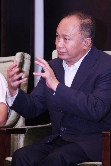 4月上演暴力美学巅峰对话 北野武VS吴宇森(图)
