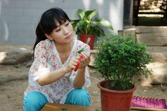 《赖汉的幸福指数》将播 安陵容变身农村黑牡丹