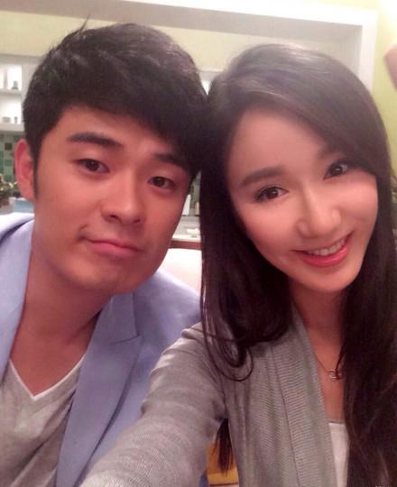 小贤一菲又在一起 网友猜测《爱情公寓》开拍