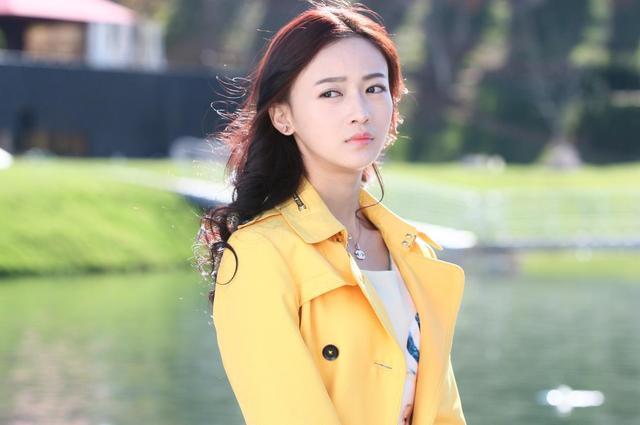吴谨言主演《重生丽人》:我的努力看得见