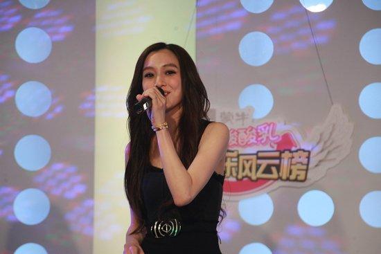 巨星梦想学院打造唱功榜样 范玮琪传授开嗓秘笈