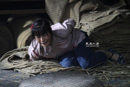 王雅捷《被欺凌的女人》热播