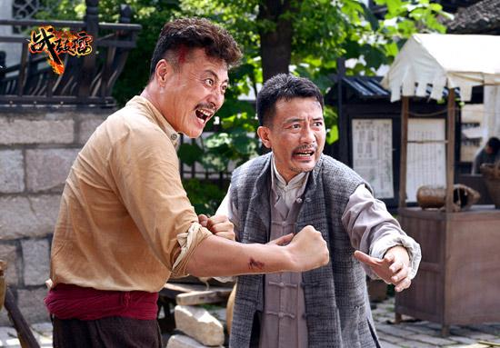 李强:在贾乃亮身边蔫坏,和任程伟一起蔫好_娱