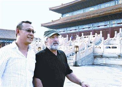 罗伯特·德尼罗低调来华旅游 化名见姜文险遭拒