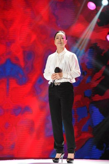 中国梦梦之蓝《梦想星搭档》首播发布会