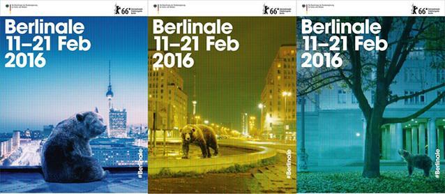 讲政治的柏林电影节又出手 这次它要声援难民图片