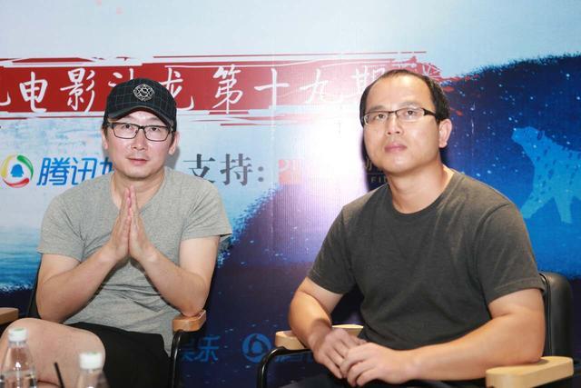 电影沙龙:陆川叶君谈纪录电影中真实与虚构界限