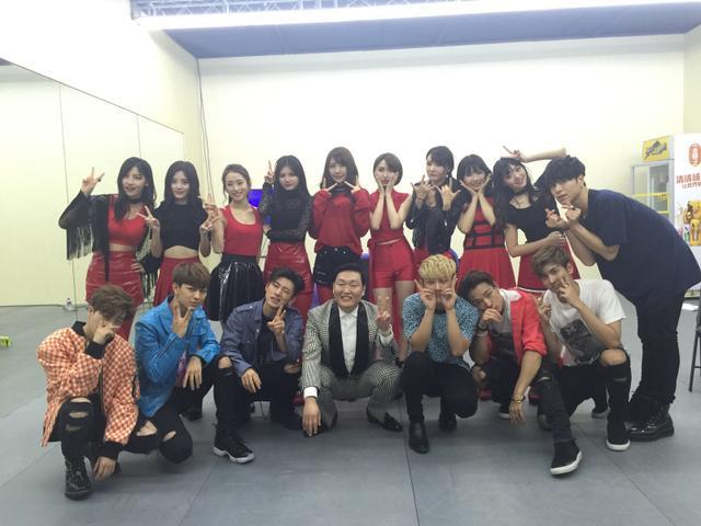 胡彦斌加盟SNH48总决选 携鸟叔、陶喆共襄盛举