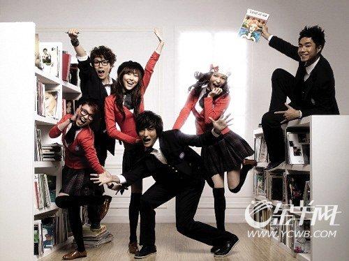 中国版《歌舞青春》8月上映 林俊杰张靓颖领唱