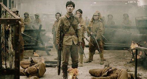 两岸众星打造《彼岸1945》 见证台湾离乱岁月
