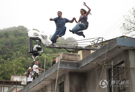 《速度与激情5》拍摄地点大解析