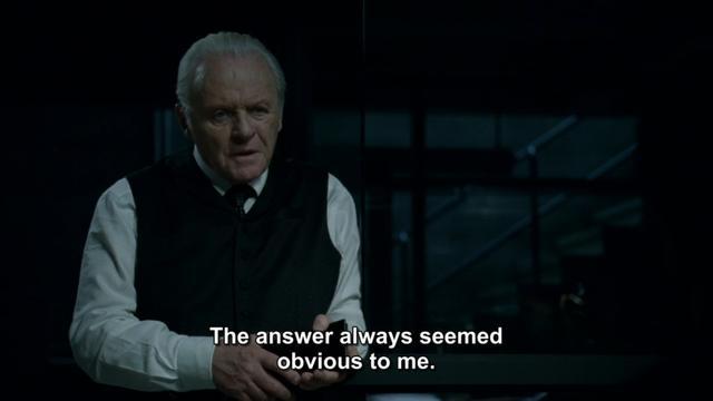西部世界》神秘黑衣人第二季还没死?