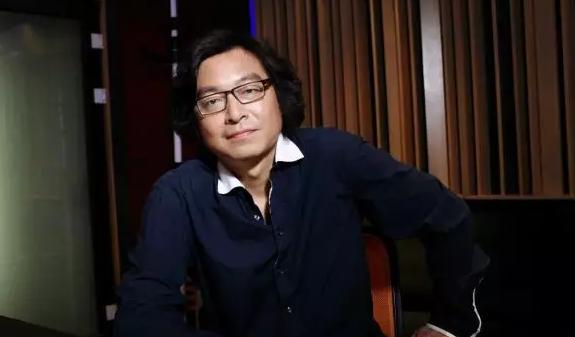 专访《琅琊榜》作曲孟可:胡歌的眼神打动了我