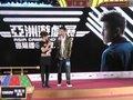 视频:陈冠希自称专业 不介意与阿娇张柏芝飙戏