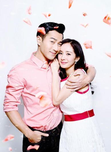 杨幂承认怀孕预产期在7月 称不是怀双胞胎