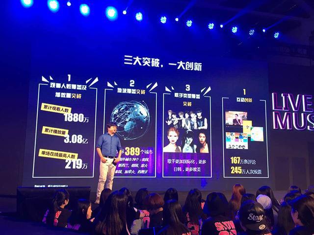腾讯视频Live Music覆盖了全球389个城市 成在线演唱会第一平台-3