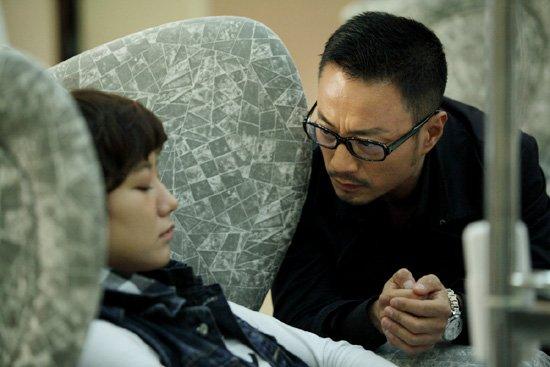 张涵予《我爱的》热映 坦言曾为爱不顾一切