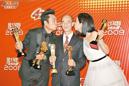 《巾帼》系列幕后主创重组 黎耀祥邓萃雯再合作