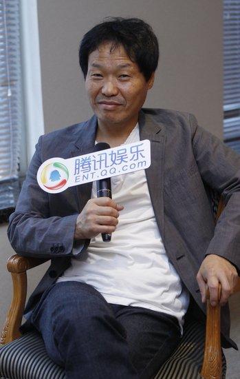 专访韩国导演郭在容:我的目光放在全亚洲