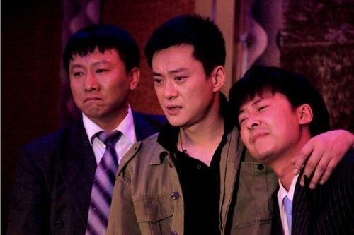 """《兄弟车行》热拍 王斑房子斌上演""""血性人生"""""""
