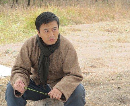《箭在弦上》杀青 铁血陈颢文有勇有谋有情有义