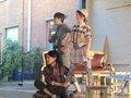 宣言加盟微电影《美丽大学》 与舒淇上演对手戏