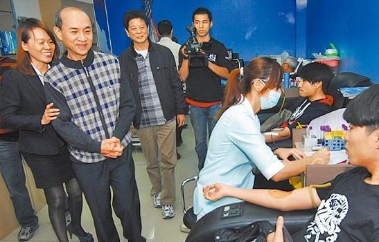 小S公公否认儿媳怀第四胎 称从未要求生男孙