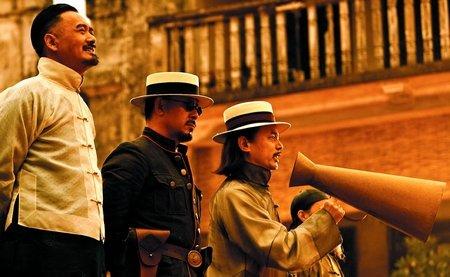 《让子弹飞》五天票房破两亿 明日广州放川话版