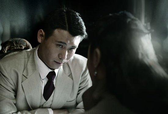 """《借枪》二轮即播 李乃文被观众视为""""眼中钉"""""""