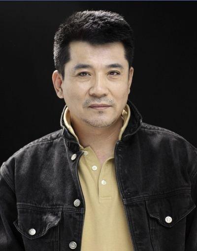 第25届中国电视金鹰节男演员候选人之孙淳