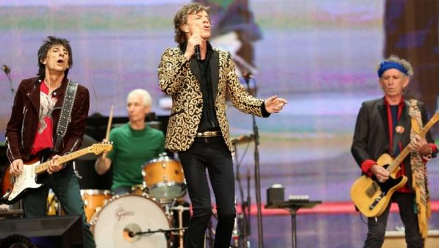 滚石将在古巴免费演出 古巴演出史上最大牌乐队