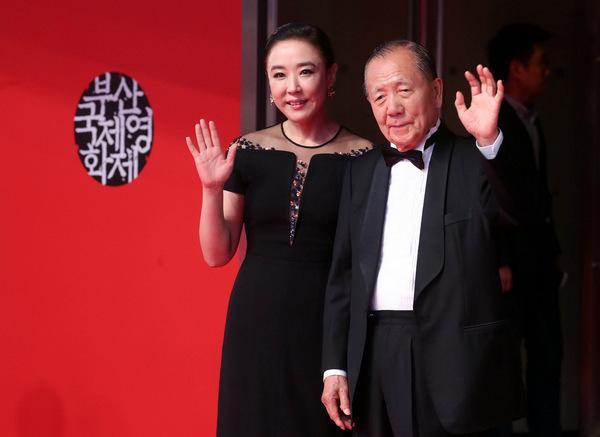 釜山电影节大萧条,亚洲其它电影节的机会来了