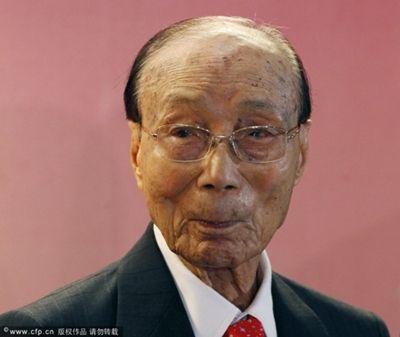 甘国亮谈邵逸夫打造东方好莱坞 TVB衰败与其无关
